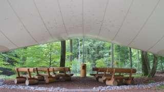 Waldkapelle am Rhein-Taunus-Krematorium