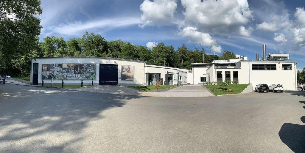 Krematorium Dachsnehausen Braubach